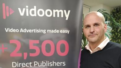 Photo of Vidoomy incorpora a Félix Hernando como Country Sales Manager en España
