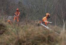 Photo of Cantabria dedica 416 personas todo el año a prevención de incendios forestales