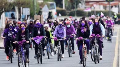 Photo of Cantabria celebra el Día de la Mujer con actos adaptados a la pandemia