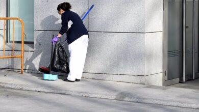Photo of CCOO denuncia que las mujeres ganan menos porque cuidan más y pide una red de servicios públicos
