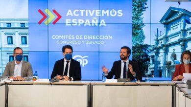 Photo of El PP decide centralizar en Génova las aportaciones mensuales de diputados y senadores al partido