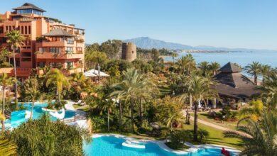 Photo of España se posiciona como el tercer destino más deseado para viajar para los viajeros de lujo