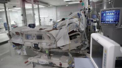 Photo of Cantabria suma tres muertos por Covid y aumenta los ingresos en UCI aunque bajan los nuevos casos