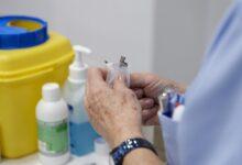 Photo of Cantabria prevé iniciar la semana que viene la vacunación de docentes con AstraZeneca