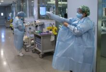 Photo of Cantabria suma otra muerte y 44 positivos nuevos y suben los hospitalizados