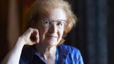 Photo of La UIMP concede la 'Medalla de Honor a los Valores Sociales' a la viróloga Margarita del Val
