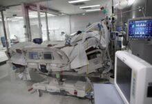 Photo of Bajan la incidencia y hospitalización por Covid en Cantabria aunque suben los nuevos casos