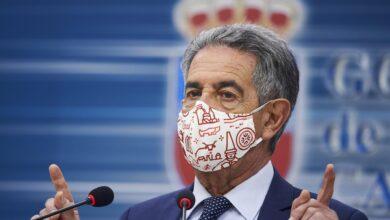 Photo of Revilla pide a Sánchez «presionar» a Europa en el reparto de vacunas