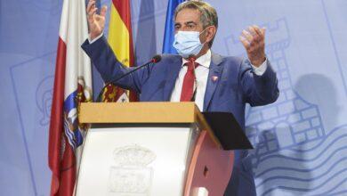 Photo of Revilla vuelve a defender «abrir España» y pide a Sánchez convocar a las CCAA para unificar criterios
