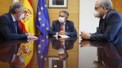 Photo of Revilla cree que el aumento de la incidencia «estaba cantado» y espera que Cantabria mantenga el nivel 2