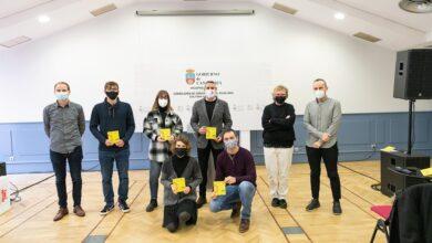 Photo of La Filmoteca y Cantabria Film Commission hacen un balance positivo de 2020 a pesar de la pandemia