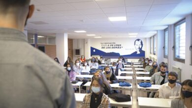 Photo of CESINE refuerza su metodología y proyección internacional