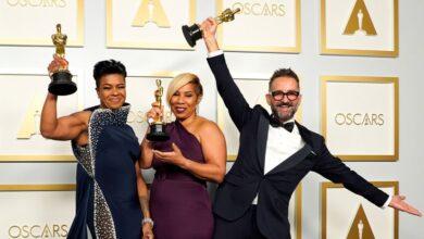 Photo of El cántabro Sergio López-Rivera gana el Oscar al mejor maquillaje y peluquería por 'La madre del blues'