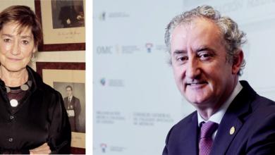 Photo of Médicos y abogados españoles tienen presidente cántabro