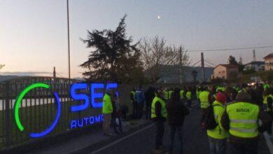 Photo of Los trabajadores de SEG Automotive votan sobre el preacuerdo alcanzado entre el comité y la dirección