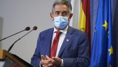 Photo of Revilla, «de acuerdo» con levantar el estado de alarma el 9 de mayo pero con «garantías jurídicas»