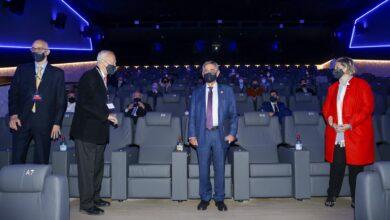 Photo of Ocine abre sus puertas en Camargo con nueve salas premium y 2.000 entradas a 5,50 euros
