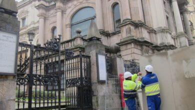 Photo of Las obras de restauración del MAS se licitan en cinco millones y con 18 meses de plazo