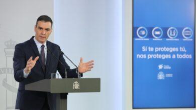 Photo of Aprobado el Plan de Recuperación, que incluye las reformas fiscal, laboral y de pensiones