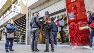 Photo of El paro sube en 400 personas en el primer trimestre del año en Cantabria, el menor aumento del país