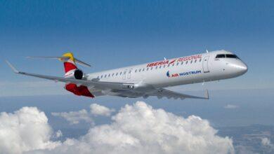 Photo of Santander tendrá dos vuelos diarios a Madrid desde finales de mayo