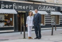 Photo of Perfumería Calderón cumple un siglo y se despide de los clientes