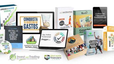 Photo of Opinatron lanza un pack de cursos sobre inversión para promover la formación sobre finanzas