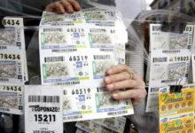 Photo of Un cupón de la ONCE premiado en Santander reparte 2.000 euros al mes durante diez años