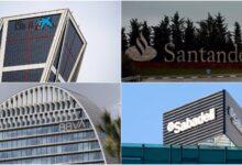 Photo of La gran banca redujo su plantilla en 5.300 empleados y cerró 1.500 oficinas en España en un año