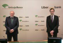 Photo of Unicaja Banco y Liberbank notifican su fusión a la CNMC