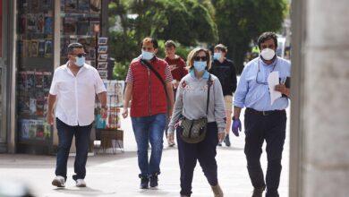 Photo of Revilla avisa que Sanidad tomará las medidas oportunas para frenar la proliferación de casos