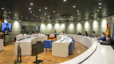 Photo of Gobierno y agentes sociales se reúnen de nuevo mañana para negociar la extensión de los ERTE hasta septiembre