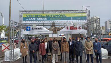 Photo of Un millar de vehículos de 36 marcas se dan cita en la VIII Feria de Automoción de Santander