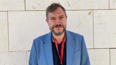 Photo of César Conde, elegido secretario general de la Federación de Industria de CCOO de Cantabria