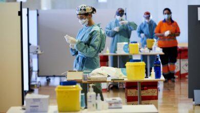 Photo of Cantabria abre mañana la autocita de la vacuna a mayores de 18 años