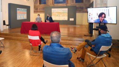 Photo of El Gobierno trabaja para que Liébana acoja una prueba de la copa del mundo de escalada en 2023