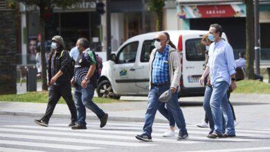 Photo of Bajan a 29 los hospitalizados en Cantabria pero sube la incidencia a 7 días