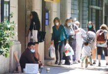 Photo of El Ingreso Mínimo Vital llega en mayo a 2.840 hogares en Cantabria en los que viven 7.619 personas