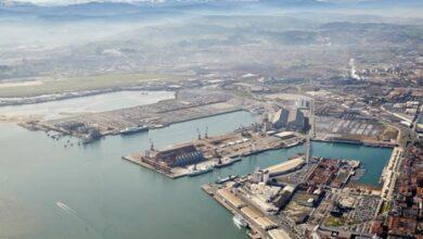 Photo of El Puerto de Santander recupera niveles de tráfico previos a la pandemia