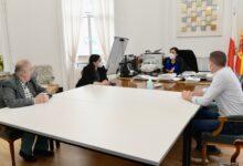 Photo of El Ayuntamiento de Santander felicita a Decroly por fomentar los programas de colaboración con países europeos
