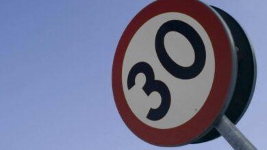 Photo of Los falsos axiomas de los nuevos límites de velocidad en ciudad. Por M. Á. Pedrajo