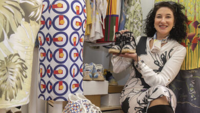 Photo of Osa Designs: 'Ojalá veamos nuestros diseños en prendas, tapizados, accesorios… '
