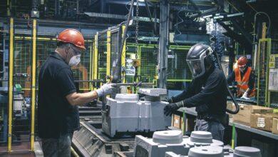 Photo of El rearme de la planta cántabra de Nissan le lleva a fabricar para más marcas