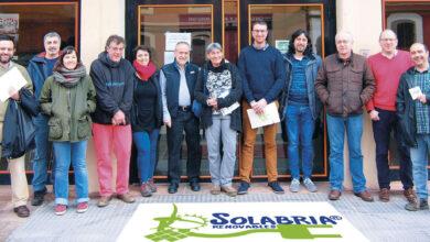 Photo of Solabria Renovables: la cooperativa que quiere cambiar el modelo energético