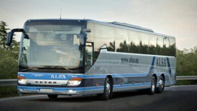 Photo of Fuerte sanción para la filial cántabra de ALSA y otras empresas de transporte por prácticas anti-competencia