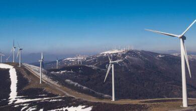 Photo of El Gobierno regional destaca que el parque eólico del Escudo recoge sus alegaciones y elimina once molinos
