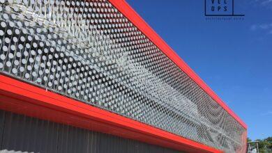 Photo of Denvelops®: Revestimientos arquitectónicos extrafinos y customizados