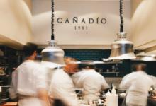 Photo of El restaurante Cañadío cumple 40 años