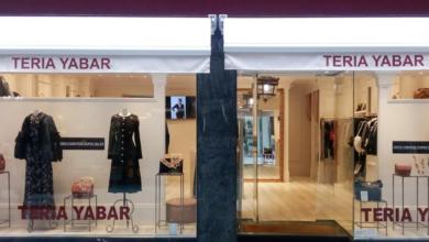 Photo of La firma de moda Teria Yabar recibe la aprobación judicial del convenio de acreedores