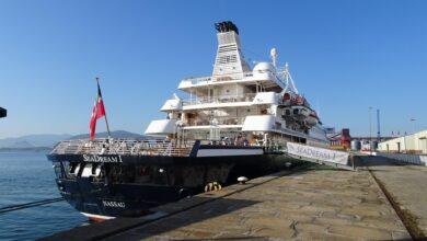 Photo of El puerto de Santander se prepara para recibir cruceros turísticos tras aprobarse su regreso